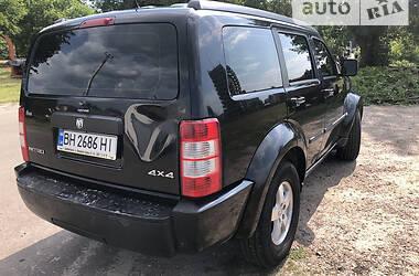 Внедорожник / Кроссовер Dodge Nitro 2007 в Киеве