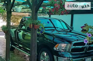 Dodge RAM 1500 2015 в Чугуеве
