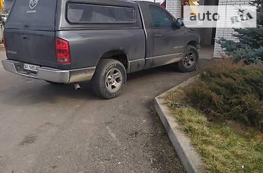 Dodge RAM 1500 2003 в Вишневом