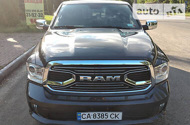 Dodge RAM 1500 2016 в Черкассах