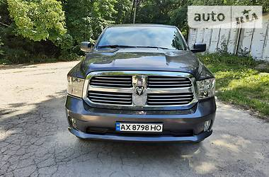 Dodge RAM 1500 2018 в Харькове
