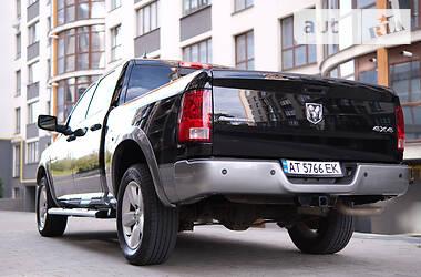 Dodge RAM 1500 2013 в Ивано-Франковске
