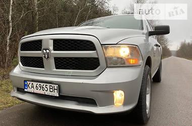 Dodge RAM 1500 2015 в Киеве