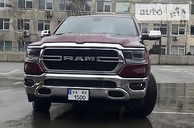 Dodge RAM 1500 2020 в Києві