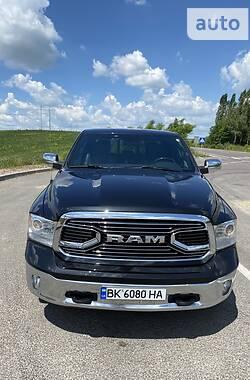 Пікап Dodge RAM 1500 2018 в Рівному