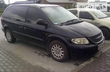 Dodge Ram Van 2003 в Львове