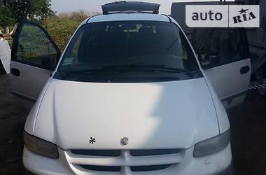 Dodge Ram Van 1998 в Житомире