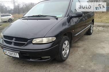 Dodge Ram Van 2000 в Луцке