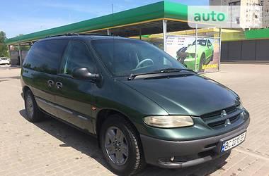 Dodge Ram Van 2000 в Дрогобыче