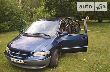 Dodge Ram Van 2000 в Яготине
