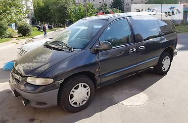 Dodge Ram Van 1998 в Белой Церкви