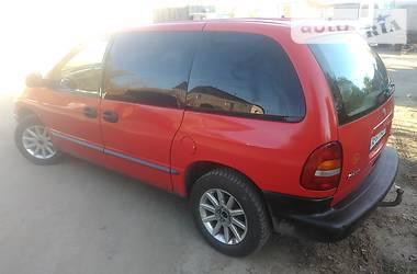 Dodge Ram Van 2001 в Виннице