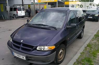 Dodge Ram Van 1998 в Вышгороде