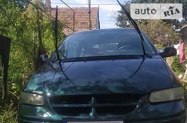 Минивэн Dodge Ram Van 1998 в Одессе