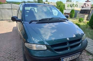 Минивэн Dodge Ram Van 1998 в Черновцах