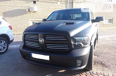 Dodge RAM 2013 в Днепре