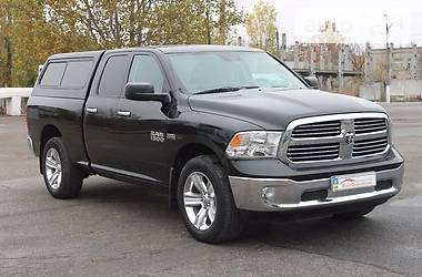 Dodge RAM BIG HORN 2014