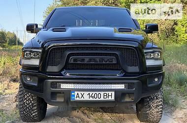 Dodge RAM 2013 в Киеве