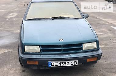 Dodge Shadow  1994
