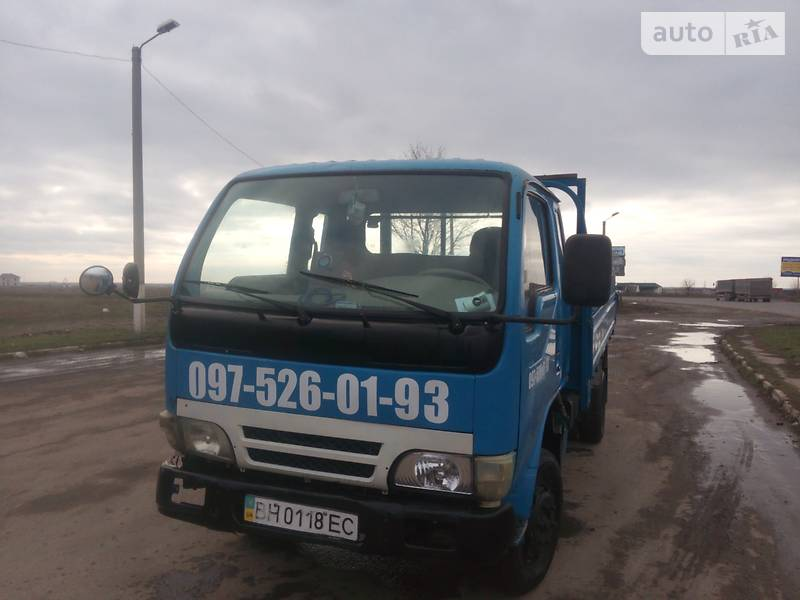 DongFeng 1044 2006 года