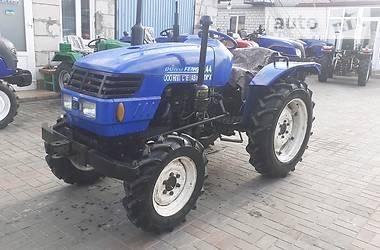 Минитрактор Dongfeng 244 2012 в Житомире