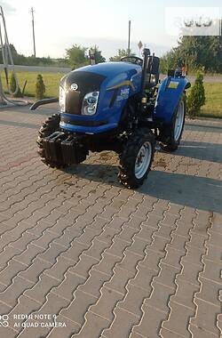 Трактор Dongfeng DF 244DH 2018 в Ужгороді