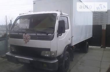 Dongfeng DF-40 2006 в Буче