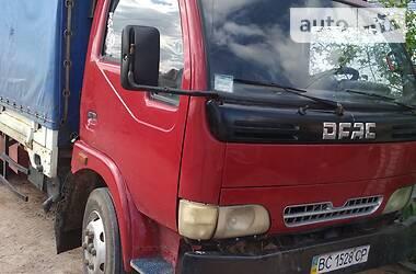 Dongfeng DFA 1062 2007 в Черняхове