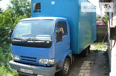 Dongfeng EQ1032 2006 в Черкассах