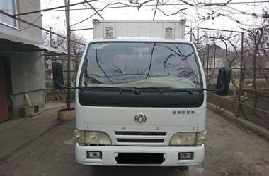 Dongfeng EQ1032 2006 в Подольске