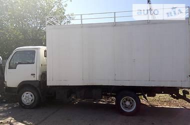 Dongfeng EQ1044 2007 в Южноукраинске