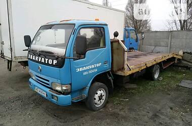 Dongfeng EQ1044 2006 в Запорожье
