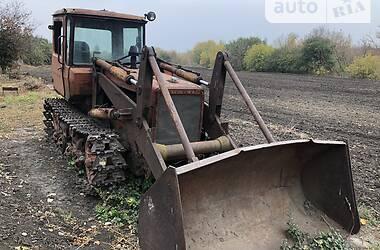 Трактор сельскохозяйственный ДТЗ 75 1990 в Днепре