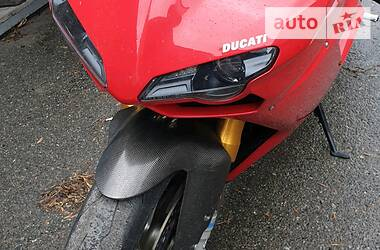 Ducati 1098 2007 в Киеве