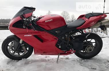 Ducati 1198  2009