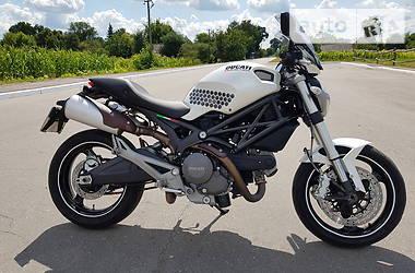 Ducati 696 2015 в Ромнах