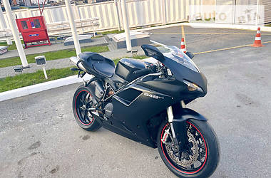 Ducati 848 2011 в Харькове