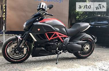 Ducati Diavel Carbon 2014 в Одессе