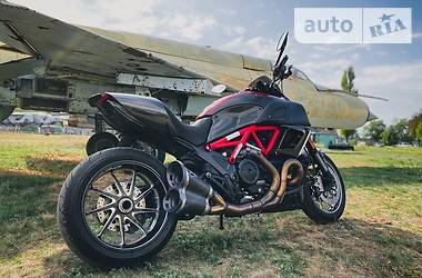 Ducati Diavel Carbon 2012 в Черноморске
