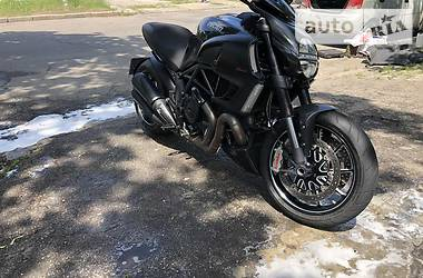 Ducati Diavel 2013 в Николаеве