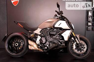 Ducati Diavel 2019 в Харькове