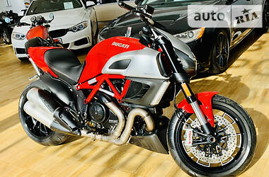 Ducati Diavel 2012 в Ровно