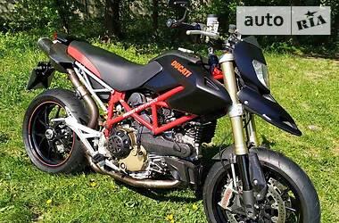 Спортбайк Ducati Hypermotard 1100 2010 в Коломые