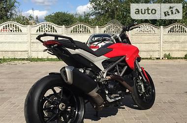 Ducati Hyperstrada 821 SP 2014 в Здолбунове