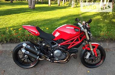 Ducati Monster 1100 2012 в Киеве