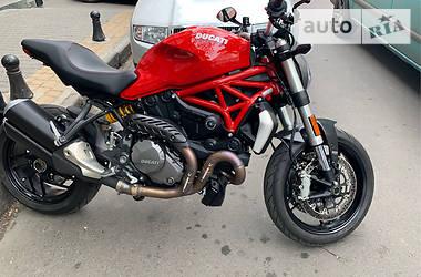Ducati Monster 1200 2018 в Киеве