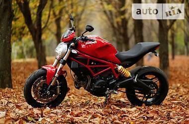 Ducati Monster 797 2018 в Одессе