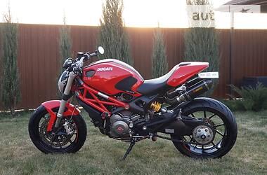 Ducati Monster 797 2010 в Сватово