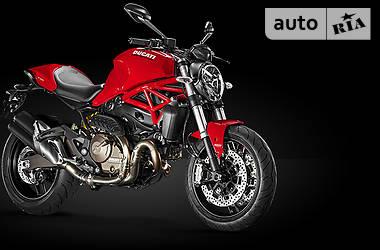 Ducati Monster 821 2019 в Днепре