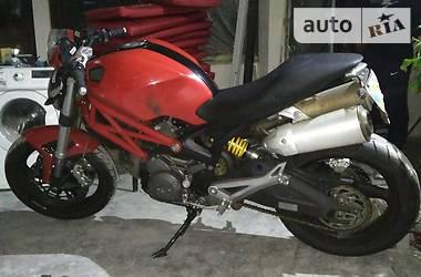 Ducati Monster 2013 в Киеве